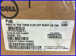 Dell Wyse P25 Thin Client 909569-54L 512R SFP Ready US TAA