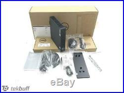 Dell Wyse (P6PGF) 5070 DTS Pentium Silver J5005 8GB 64GB SSD Windows 10 IOT