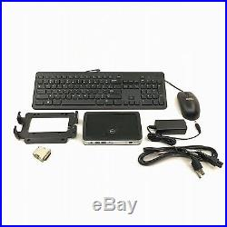Dell Wyse PxN 5030 Zero Client Thin Client Teradici PCoIP VMware Ethernet 1FYW2