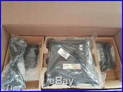 Dell Wyse Thin Client 7040, I5-6500te, 8gb, 128 Gb, Rj45, Sfp, Wie10