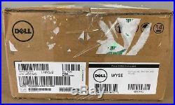Dell Wyse Thin Client AMD GX-424CC 2.4GHz 4GB RAM 8GB ThinOS Radeon R5 GPU 4DDNG