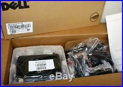 Dell Wyse Thin Client T10 3010 Armada 510 1.0 GHz 1GB RAM Desktop M5RHY WiFi Tx0