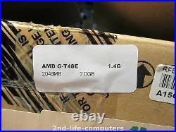 Dell Wyse Xenith Pro 2G-T48E 1.4 GHz 2GB RAM 2GB FLASH ES INTL NEW IN BOX