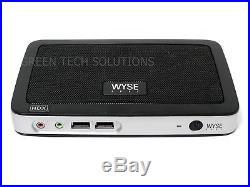 Dell Wyse Xenith T10 Tx0 T00X Thin Client 909576-01L with NEW Accessories