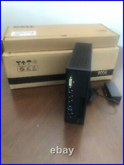 Dell Wyse Z90DE7 Thin Client 16 GMF/4GR ES AUNZ 909734-23L