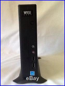 Dell Wyse Z90SW Thin Client, AMD 1.50GHz, 2GB RAM, 2GB Flash Memory, Windows XP