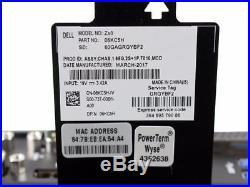 Dell Wyse Zx0 7010 AMD G-T56N 1.65GHz 4GB Ram 60GB SSD Thin Client 6KC5H-SP-VVV