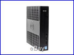 Dell Wyse Zx0Q-7020 AMD GX-415GA 1.50GHz 4 GB Ram 16GB SSD Thin Client 8WF82