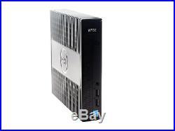 Dell Wyse Zx0Q-7020 AMD GX-420CA 2.0GHz 4GB RAM 16GB SSD Thin Client 8WF82