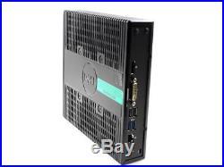 Dell Wyse Zx0Q-7020 Thin Client AMD GX-420CA 2GHz 4GB 32GB SSD WIE10 RJ45 THG0W