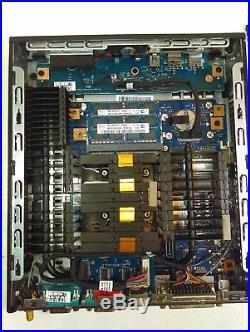 Dell Wyse Zx0Q Thin Client AMD Quad GX-420CA 2.0GHz 8GB 128GB SSD W10 Pro OM4-W6
