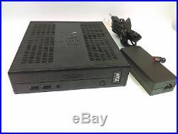 Dell Wyse Zx0Q Thin Client AMD Quad GX-420CA 2.0GHz 8GB RAM 16GB SSD OM4-W6