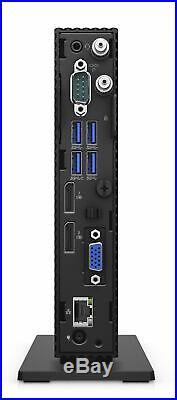 Dell Y49HN Wyse 5070 C 4 I bk W10 Thin Client Celeron 1.5 GHz 4 GB