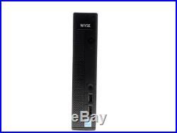 Dell Zx0Q Wyse 7020 AMD G-415GA 1.5GHz 32GB SSD 8GB RAM WIFI Thin Client 8WF82