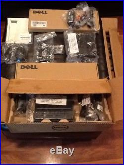 Dx0D 2 Dell WYSE 5010 Thin Client Desktop Computers! BOTH NEW! MAKE OFFER