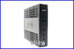 EbidDealz Wyse 5020 Thin Client AMD GX-415GA 1.50GHz Processor 4GB RAM 32GB S