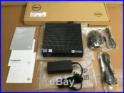 Genuine OEM Dell Wyse 5070 Thin Client Desktop 8GB/64GB KPX1P NEW with WARRANTY