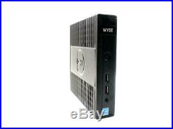 LOT 10 Dell Wyse 5010 Thin Client AMD G-T48E 1.4GHz 2GB RAM 8GB SSD WIFI 607TG
