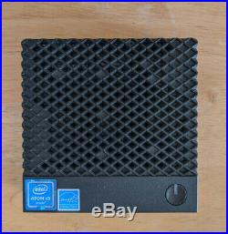 LOT (5) Dell Wyse 3040 Thin Client 2GB Mem 8GB Storage No Power Supplies