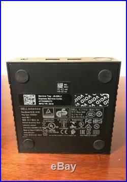 LOT (6) Wyse 3040 Thin Client. 2GB. 8GB NO Power Supply