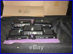 LOT (7) WYSE Thin Client, CXO C902198-01L WithO POWER SUPPLY
