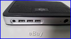 LOT OF 10 DELL WYSE Tx0D T10D THIN CLIENT TERMINAL 4GF/2GR DVI