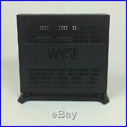 LOT OF 10 DELL WYSE Z90D8 Thin Client AMD G-T56N 1.65GHZ 16GB Flash 4GB RAM