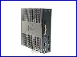 LOT OF 10 Dell Wyse 5060 Thin Client AMD GX-424CC 2.4GHz 4GB 8GB SSD THINOS RJ45