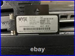 LOT OF 10 Dell Wyse TX0 Thin Client PC