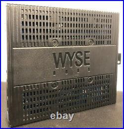 LOT OF 10 WYSE Zx0 Z90D7 THIN CLIENT/AMD G-T56N @ 1.5GHz /4GB SSD/ 2GB RAM