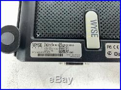 LOT OF 10 Wyse Thin Client Cx0 C10LE 902175-01L Bundle with Adapters