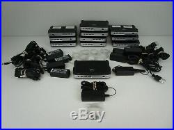 LOT OF 11 Dell Wyse 3010 Thin Client USFF ARMv7 1.2GHz 2GB RAM 4GB