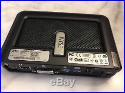 LOT OF 11 Wyse Thin Client Cx0 C10LE (WTOS 1G 128F/512R DVI ES US) 902175-01L