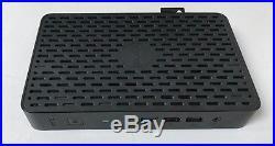 LOT OF 19 DELL WYSE THIN CLIENT N03D 3030 INTEL N2807 1.58 GHz 4GB RAM 16GB SSD