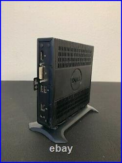 LOT OF 22 / Dell WYSE Thin Client / 5010 DX0D / AMD CPU / 8GB SSD / 2GB RAM /