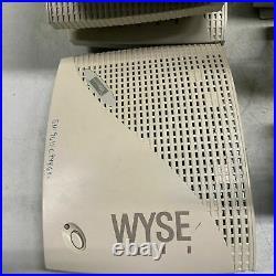 LOT OF 25 WYSE WT3235LE Winterm Terminal Thin Client VGA USB UNTESTED