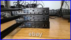 LOT OF 3 Dell Wyse 5070 Thin Client Pent J5005 8G DDR4 64GB M. 2 Win10P WiFi+BT c