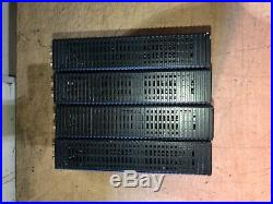 LOT OF 4 DELL WYSE Zx0Q THIN CLIENT