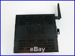 LOT OF 7 Dell Wyse 5010 Thin Client USFF AMD GX-415GA 1.5GHz 4GB RAM 16GB
