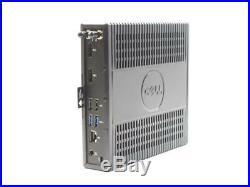 LOT OF X5 Dell Wyse 5060 AMD GX-424CC 2.4GHz 64GB SSD 8GB WIFI Thin Client H0C1T