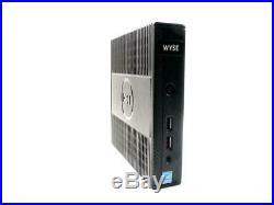 LOT X10 Dell Wyse 5010 Thin Client AMD G-T56N 1.65GHz 2GB DDR3 8GB SSD WIFI