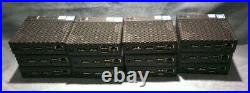 LOT of 12 Dell Wyse 3040 Atom x5 Z8350 Intel Quad Core 9D3FH N10D001 N10D
