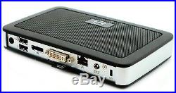 LOT of TWELVE WYSE Dell Zero Thin Client PxN P25 TERA2 512R RJ45 US 909569-04L