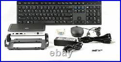 Lot 10 New Dell Wyse PxN 5030 Zero Thin Client Bundle P25 RJ-45 Tera 2321 4MFM3