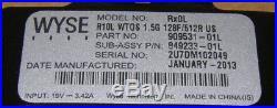 Lot 10 WYSE Rx0L 1.5G 128F/512R Thin client 909531-01L