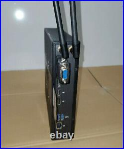 Lot Of(10) Dell Wyse Z90D7 Thin Client- 909587-01L- 4GB Flash 2GB RAM AMD G-T56N