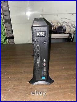 Lot Of 7 Wyse Thin Client Zx0 No Power Cord