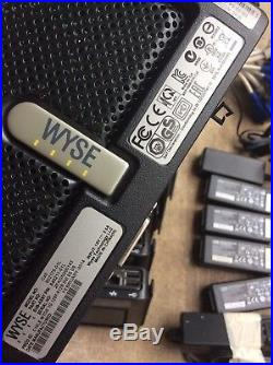 Lot Of 8 Wyse Thin Client Terminals Cx0 902175-01L