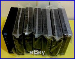 Lot Of(8) Wyse Z90D7 Windows Thin Client G-T56N 1.65GHz 2GB 4GB WES7 909686-01L