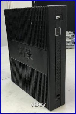 Lot Qty 20 Wyse Rx0L/R50L 909526-21L Thin Client AMD Sempron 1GHz 1GB RAM 1GB